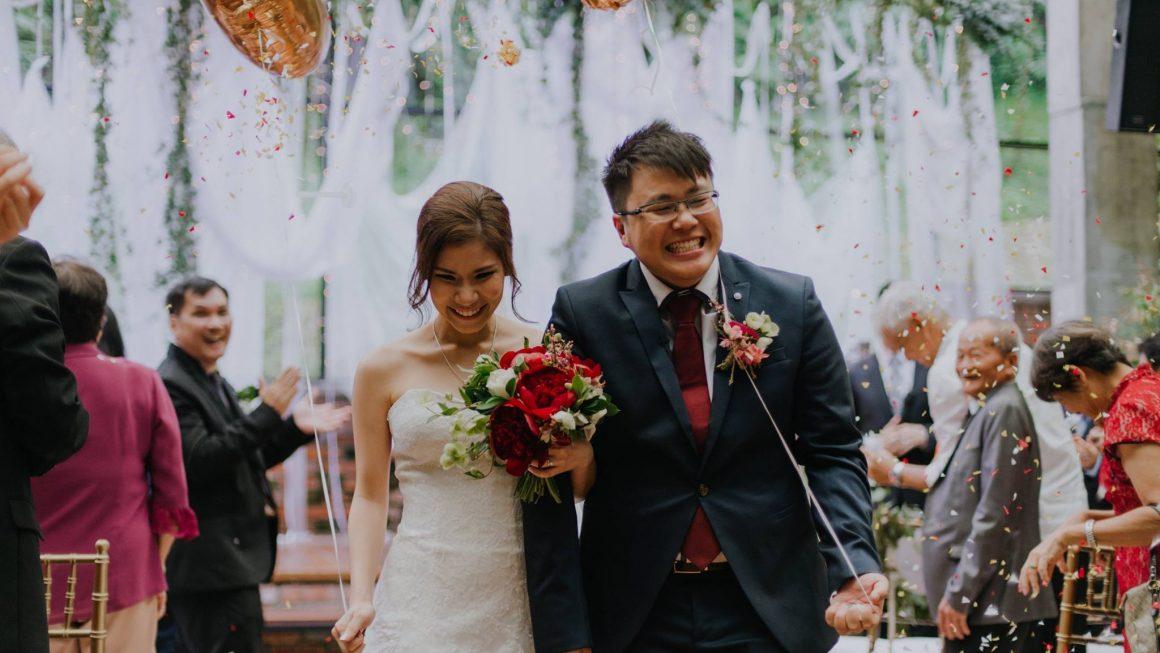 Our Wedding #joshuatiffanie